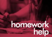 Homework Help Research Guide