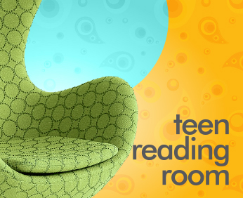 Teen Rreading Room